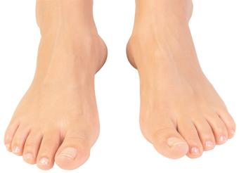 Likdoorn of ingroeiende nagel